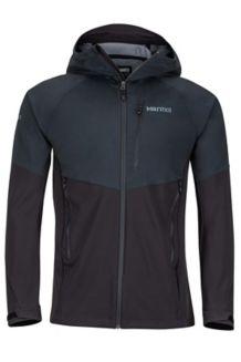 ROM Jacket, Black, medium