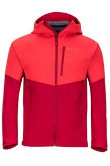 ROM Jacket, Tomato/Sienna Red, medium