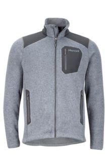 Wrangell Jacket, Cinder/Slate Grey, medium