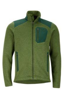 Wrangell Jacket, Greenland/Midnight Forest, medium