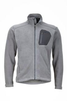Warmlight Jacket, Cinder, medium