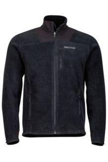 Bryson Jacket, Black, medium