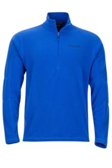 Rocklin 1/2 Zip, Surf, medium