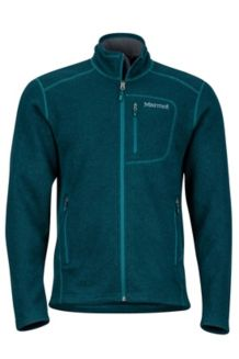 Drop Line Jacket, Deep Teal, medium