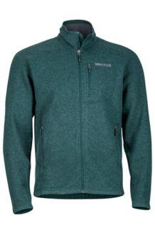 Drop Line Jacket, Dark Spruce, medium