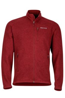 Drop Line Jacket, Port, medium