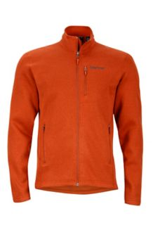 Drop Line Jacket, Dark Rust, medium
