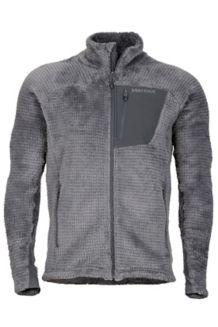 Thermo Flare Jacket, Cinder, medium