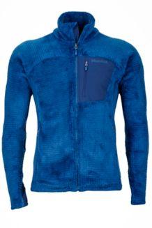 Thermo Flare Jacket, Dark Sapphire, medium