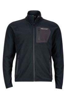 Rangeley Jacket, Black, medium