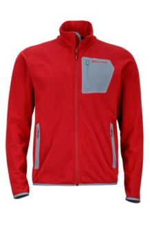 Rangeley Jacket, Brick, medium