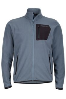 Rangeley Jacket, Steel Onyx, medium