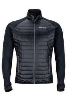 Variant Jacket, Black, medium