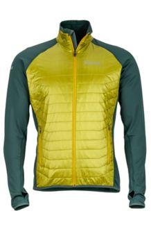 Variant Jacket, Dark Spruce/Cilantro, medium