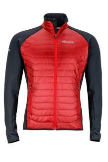 Variant Jacket, Brick/Black, medium