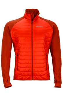 Variant Jacket, Mars Orange/Dark Rust, medium