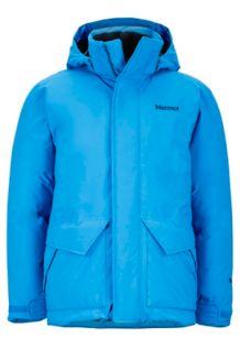 Colossus Jacket, Skyline Blue, medium
