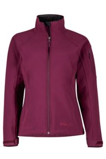 Wm's Gravity Jacket, Dark Purple, medium