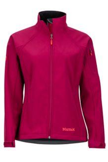 Wm's Gravity Jacket, Red Dahlia, medium