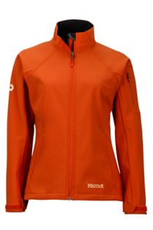 Wm's Gravity Jacket, Burnt Ochre, medium