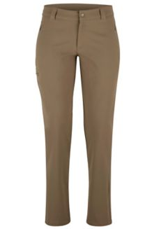 Wm's Scree Pant, Desert Khaki, medium