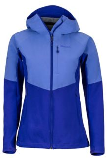 Wm's ROM Jacket, Lilac/Electric Purple, medium