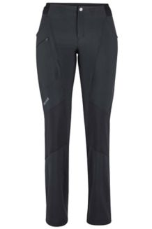 Wm's Scrambler Pant, Black, medium