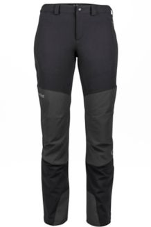 Wm's Pillar Pant, Black, medium