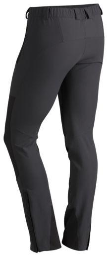 Wm's Pillar Pant, Dark Steel/Black, medium