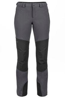Wm's Pillar Pant, Dark Charcoal/Black, medium