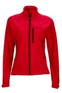 Wm's Estes Jacket, Persian Red, medium