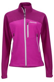 Wm's Estes Jacket, Neon Berry/Grape, medium