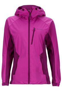 Wm's ROM Jacket, Neon Berry/Grape, medium