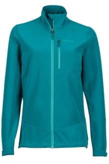 Wm's Estes II Jacket, Malachite, medium