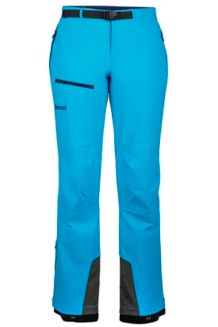 Wm's Tour Pant, Blue Sea, medium