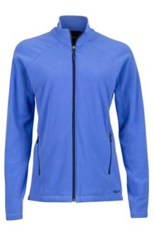 Wm's Rocklin Full Zip Jacket, Lilac, medium