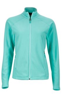 Wm's Rocklin Full Zip Jacket, Celtic, medium