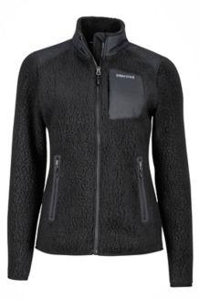 Wm's Wiley Jacket, Black, medium