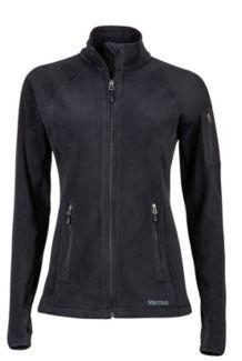 Wm's Flashpoint Jacket, Black, medium
