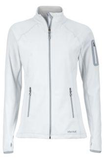 Wm's Flashpoint Jacket, Glacier Grey, medium