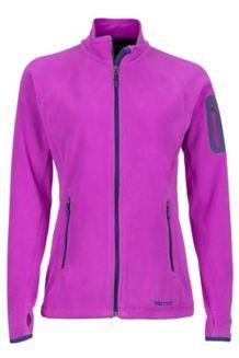 Wm's Flashpoint Jacket, Neon Berry, medium