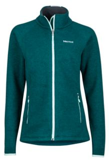 Wm's Torla Jacket, Deep Teal, medium