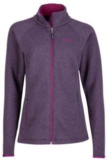 Wm's Torla Jacket, Nightshade, medium