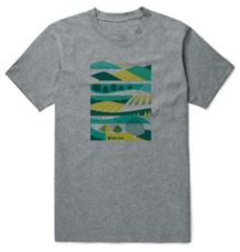 Giving Tuesday Tee, Grey Heather, medium
