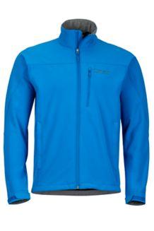 Trango Jacket, Imperial Blue, medium