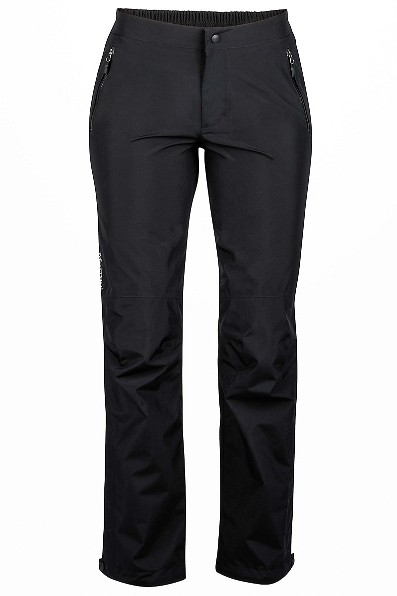 Wm's Minimalist Pant, Black, large