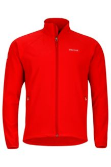 Aber Jacket, Cardinal, medium