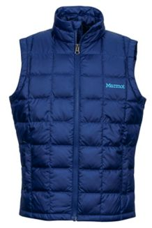Boy's Ajax Vest, Arctic Navy, medium