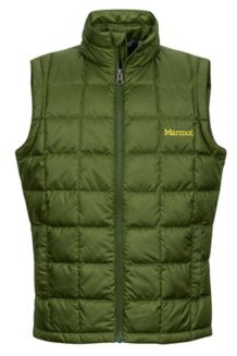 Boy's Ajax Vest, Greenland, medium