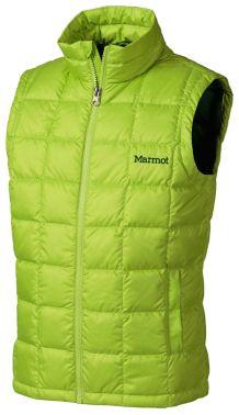 Boy's Ajax Vest, Vermouth, medium